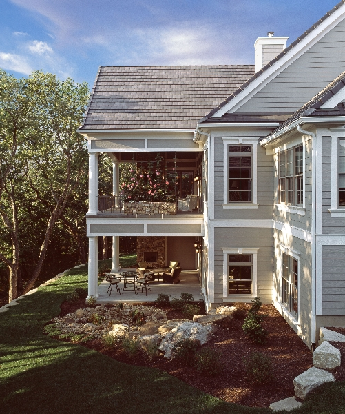 Home Decorators Overland Park: Custom Home Showcases Built By Forner
