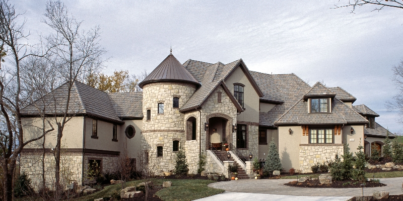 Front Elevation French : Lot preparation stage forner lavoy