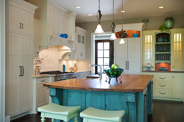 custom home builder showcase by forner lavoy builders