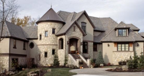 Custom Home Builders In Kansas City Forner Lavoy