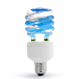 Simple Tips to Help You Save Energy and Money with Lighting