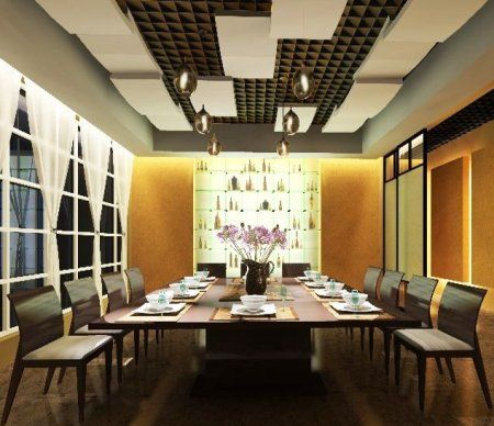 Choose The Perfect Dining Room Design Forner Lavoy