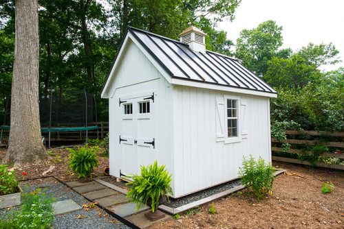 Custom Home Revitalization: How to Choose the Perfect Storage Shed