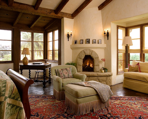 Custom Home Revitalization: How You Can Design a Bedroom With a Fireplace