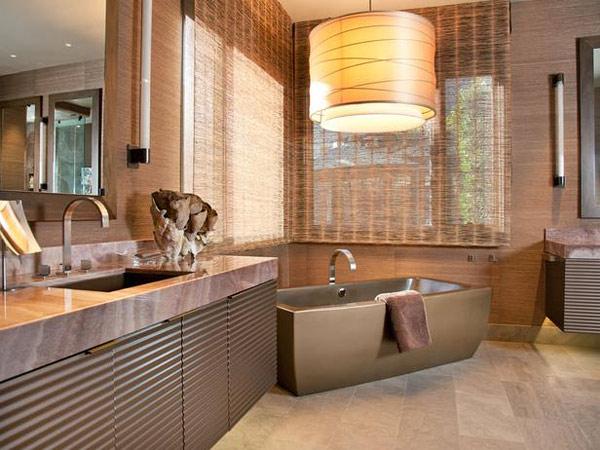 Custom Home Building: Unique Ideas for Your Bathroom Window Design
