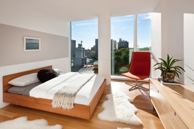 How to Begin Designing a Minimalist Bedroom