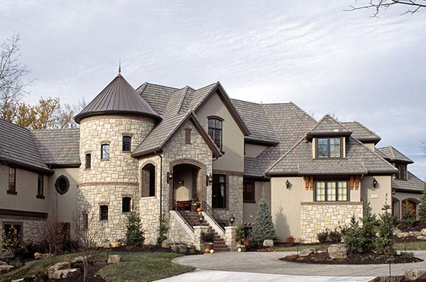 Home by Home Showcase